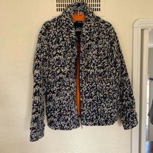 Native Youth Wool blend jacket
